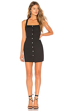 Demi Button Up Mini Dress by the way. $66