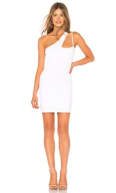 Simone Asymmetrical Dress by the way. $64