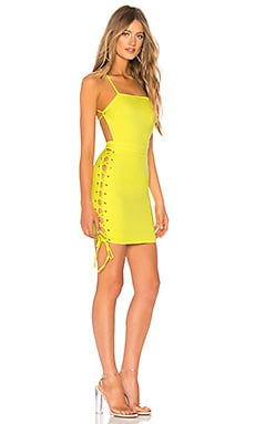 VIVIANA ネオンドレス by the way. $47