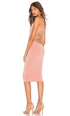Reigh Strappy Midi Dress by the way. $43