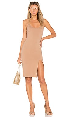 Sina Bodycon Midi Dress superdown $66