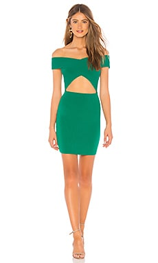 Hallie Cut Out Dress by the way. $26
