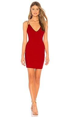 Aria Bodycon Mini Dress by the way. $35