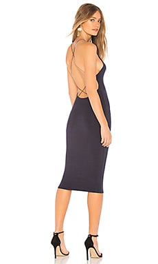 Page Strappy Back Midi Dress by the way. $34