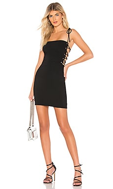 Kathleen Strappy Mini Dress by the way. $41