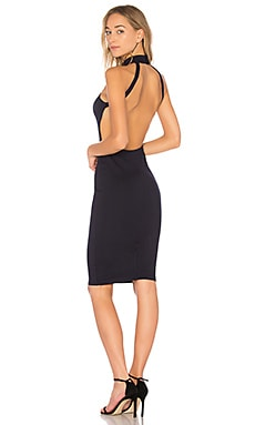 Sadie Backless Midi Dress by the way. $68