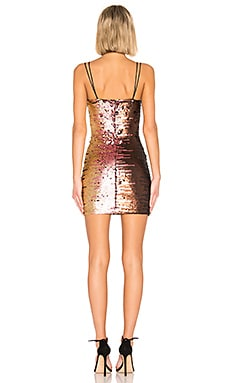 Coupon By The Way Steena Sequin Dress