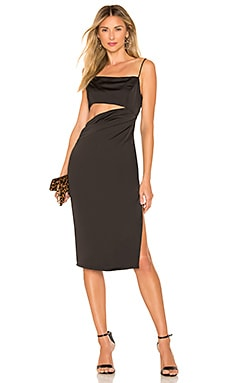 Erin Cut Out Midi Dress by the way. $57