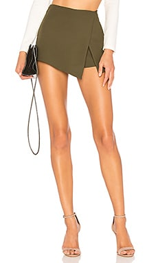 Alyssa Wrap Skort by the way. $50 BEST SELLER