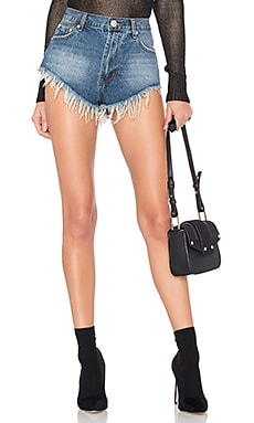 Tiffany Denim Shorts