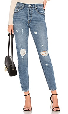 JEAN SKINNY COLETTE by the way. $31 (SOLDES ULTIMES)