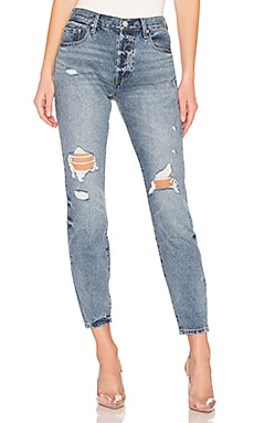 Jagger Skinny Jeans by the way. $46