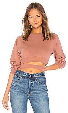Купить Пуловер anna - by the way. сиреневого цвета