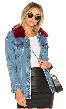 Celine Denim Jacket