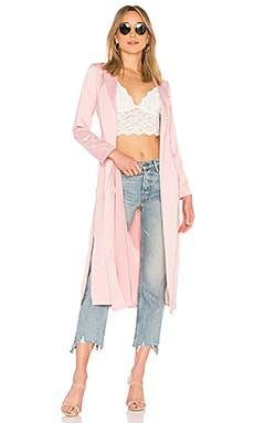 Naomi Satin Duster by the way. $76