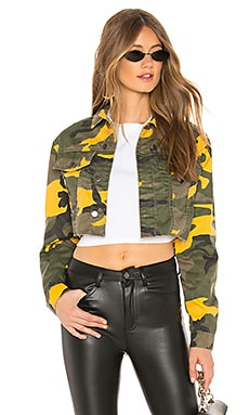 BLOUSON BETTY by the way. $51