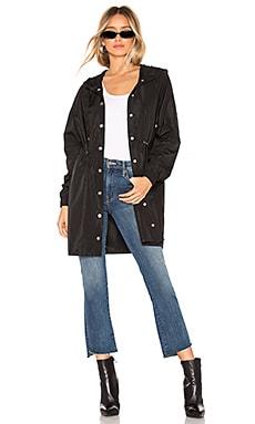 Sharona Drop Sleeve Windbreaker Coat by the way. $38
