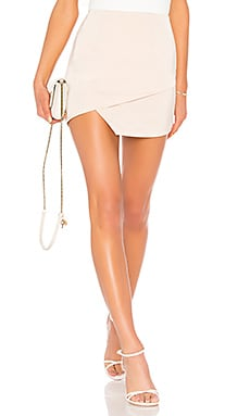 Saira Satin Mini Skirt by the way. $52 NEW ARRIVAL