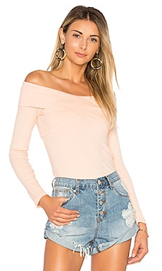 Briony Off Shoulder Top