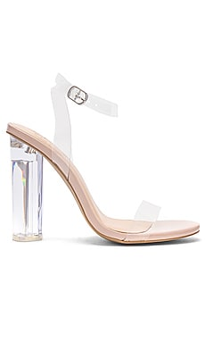 Arianna Heel by the way. $92
