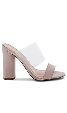 Isabel Mule superdown $78 BEST SELLER