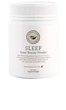 SLEEP INNER BEAUTY POWDER ウェルネスパウダー The Beauty Chef $60