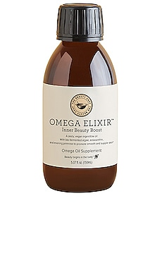 Omega Elixir Inner Beauty Booster The Beauty Chef $59
