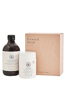 БАДЫ RENEWAL RITUAL The Beauty Chef $89 НОВИНКИ