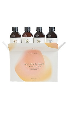Discovery Kit The Beauty Chef $85