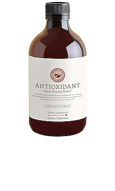 Antioxidant Inner Beauty Boost The Beauty Chef $50