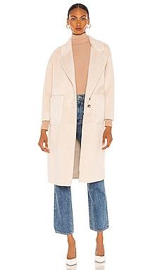 Charlotte Coat Bubish $180