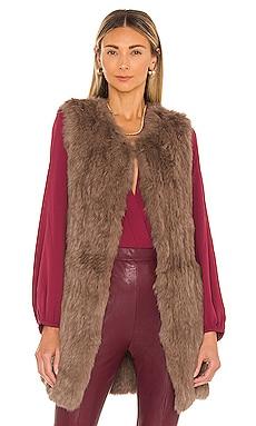 Barcelona Vest Bubish $379 NEW