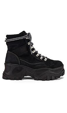Fendo Boot Buffalo $140