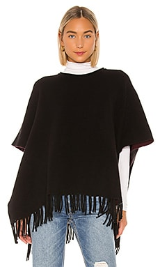 Double Sided Poncho SWTR $260