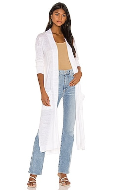 Linen Duster SWTR $172 BEST SELLER
