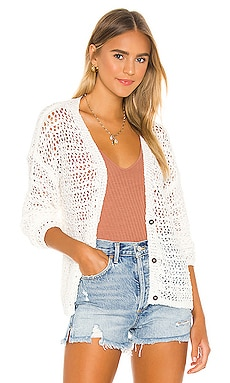 Crochet Cardigan SWTR $105