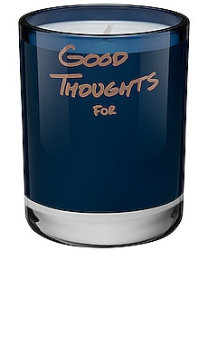 Luxury Scented Candle Better World Fragrance House $48 NEW