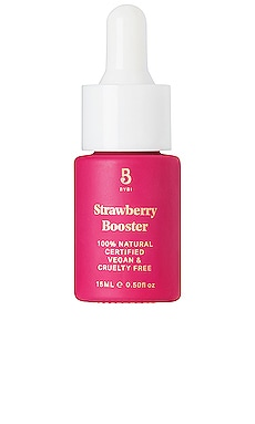 МАСЛО ДЛЯ ЛИЦА STRAWBERRY BOOSTER BYBI Beauty $17