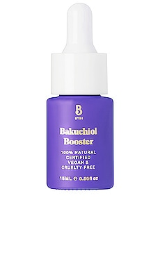 Bakuchiol Booster BYBI Beauty $17 BEST SELLER
