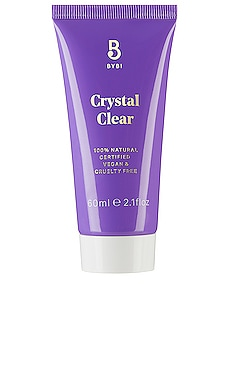 Crystal Clear Cleanser BYBI Beauty $30