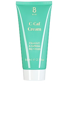 C-Caf Cream BYBI Beauty $34