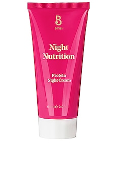 Night Nutrition Cream BYBI Beauty $34