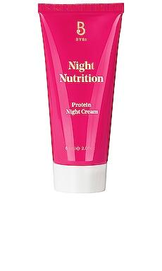 CRÈME DE NUIT NIGHT NUTRITION BYBI Beauty $26