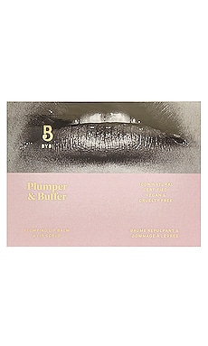 Plumper & Buffer Lip Kit BYBI Beauty $22