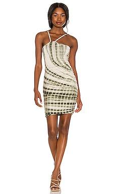Toni Dress By Dyln $100