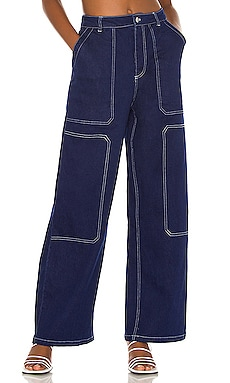 Cooper Jeans By Dyln $150