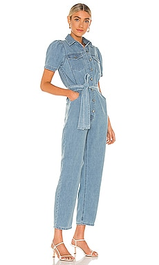 The Vincent Jumpsuit Boyish $188