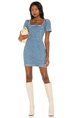 ROBIN ドレス Boyish $138