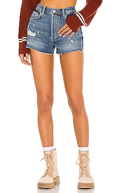 The Cody Short Boyish $98 BEST SELLER