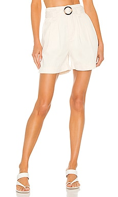 The Leon Short Boyish $108 NEW